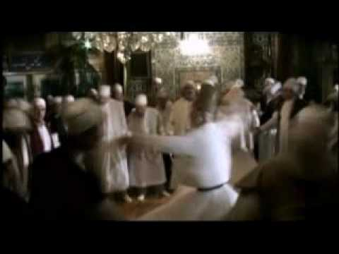 Jerrahi Zikr (Remembrance) Ceremony PART 3 of 3