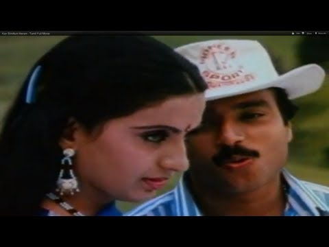 Karthik | Ambika | Sarath kumar Full Movie - Kan Simittum Neram...