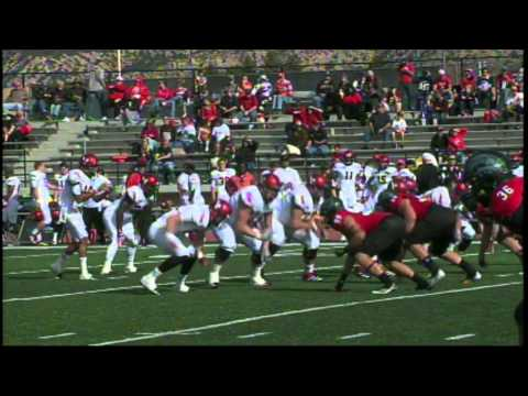 2012 SUU vs Eastern Washington