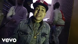 Blxck Swag - Real Beef (Latin Trap)