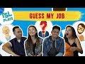 Tsl Plays: Guess My Job