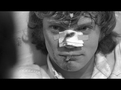 """The Spit Wasn't Good Enough For Stanley."" Malcolm McDowell Talks Kubrick And A Clockwork Orange"
