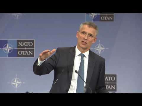 NATO Secretary General press conference, Foreign Minister Meetings, 19 MAY 2016, 2/2
