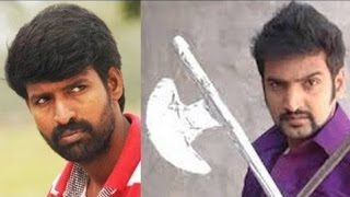 Sundar C Says No to Santhanam and Joins with Soori   Soori Replaces Santhanam in Sundar C Film