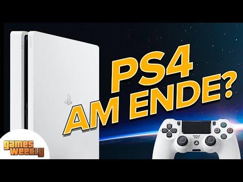 Aus die Maus für Playstation 4? | Vorbild Xbox Game Pass | AAA-Indie Games | GAMES WEEKLY 006