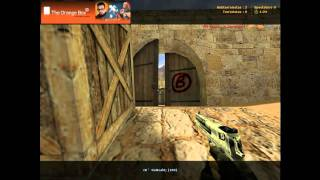 Counter Strike Skill From Cold Blood