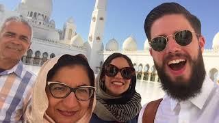Dubaï - January 2018