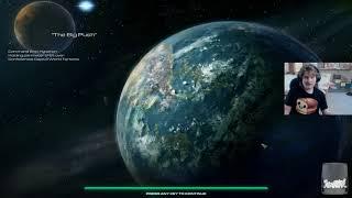 StarCraft Mass Recall Playthrough Part 3.5 - Mission 8 Briefing