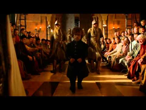 Game of Thrones Season 4 (2014) Trailer #1 - HBO