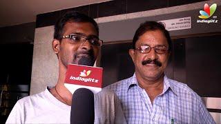 Attakathi - Tamiluku En Ondrai Aluthavum Movie Public Review |  Nakul, Attakathi Dinesh, Bindu Madhavi, Sathish