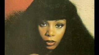 Watch Donna Summer Loves Unkind video