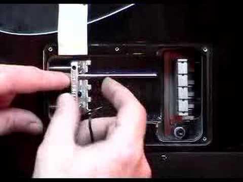 Tremol-No Pin-type Installation Video