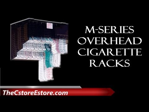 much pack State Express menthol cigarettes