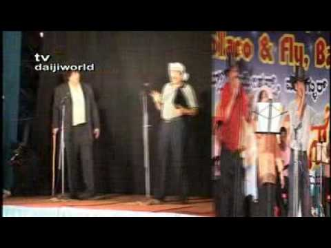 Mangalore : Dolla's Comedy Circus video
