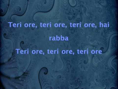 Teri Ore - Singh is King (2008)