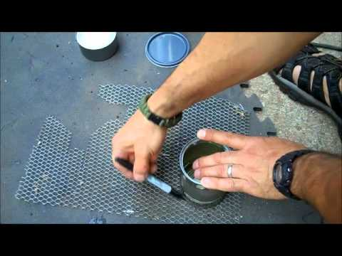 Diy Wood Gasifier Diy Packable Wood Gas Stove