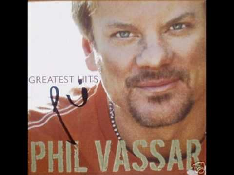 Phil Vassar - Words Are Your Wheels