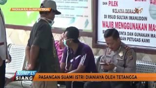 download lagu Pasutri Dianiaya Tetangganya, Sang Istri Tewas gratis