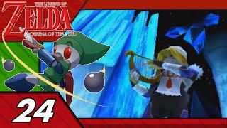 The Legend of Zelda: Ocarina of Time 3D #24- New Clothes