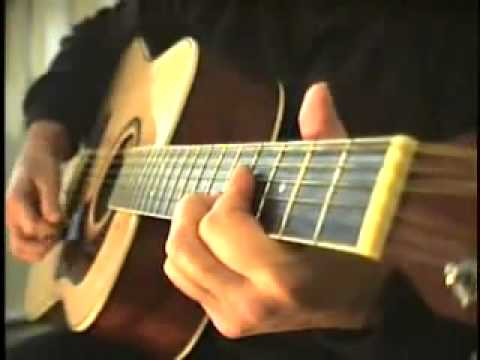 Best 12 String Guitar Player on