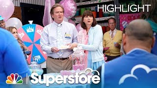 Superstore - Maybe You Guys Are Having a White Baby (Episode Highlight)