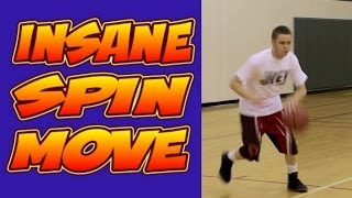 The Professor Tutorial: Insane Spin Move