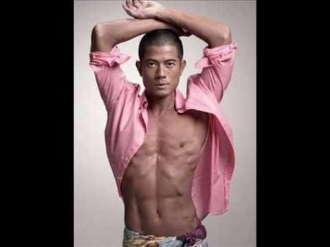 Sexy Asian Male Models.wmv