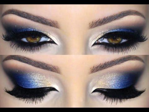 How to Smokey Brown Eye Makeup  Makeupcom