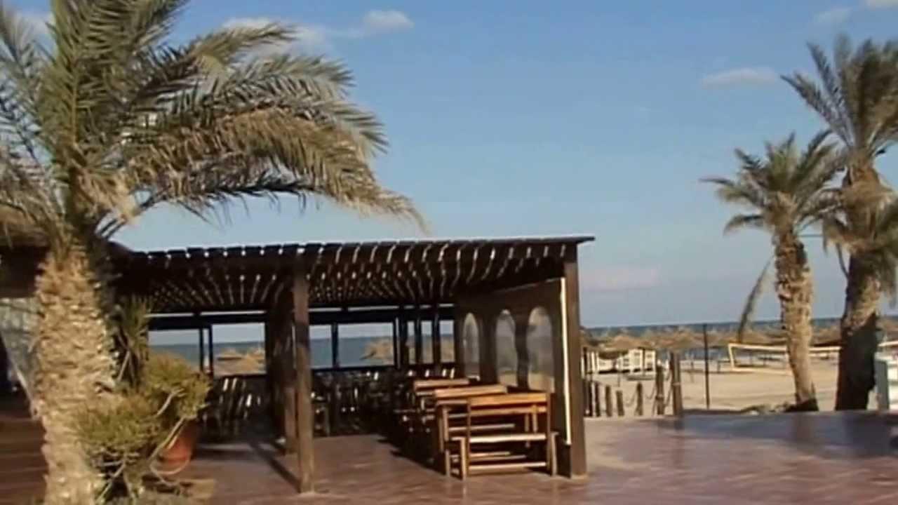 Tunisie Djerba D 233 Couverte De L Hotel De Charme Fiesta