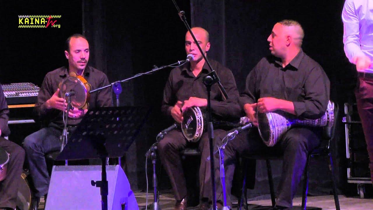 Interview de l'artiste Badr Soultan, Festival Rouh el Meknès