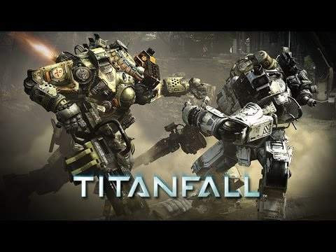 Titanfall - LIVE STREAM: Xbox One Multiplayer Gameplay [1080p HD]