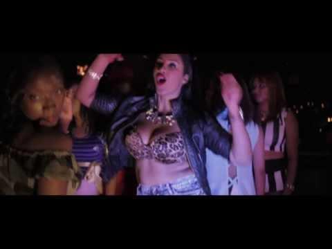 Tanya Carter - 'Mr. DJ Boy' (OFFICIAL MUSIC VIDEO)
