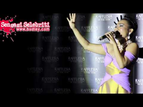 Download Deja Moss One Night Only di Malam Gala Rafflesia Mp4 baru