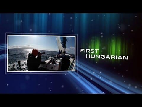 Island of whales - Bálnák szigete (trailer)