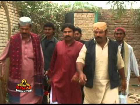 Sindhi Tele Film Shera Baloch Part 6 video