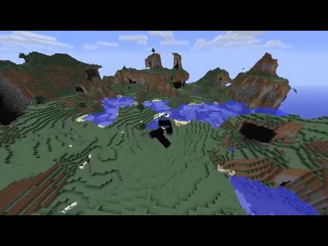 Minecraft 模組介紹 - ICBM 導彈模組 - 1.3.2
