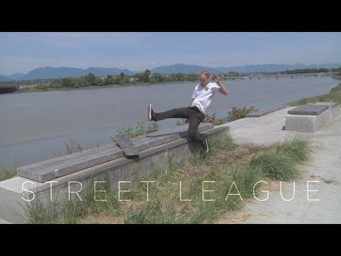 STREET LEAGUE - Premiering September 2016