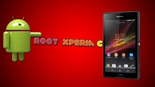 How to Root Xperia C !