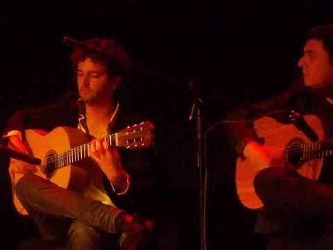 Mauricio Aguilera .-. Vamonos (Rumba) Paco de lucia. 23.03.2012