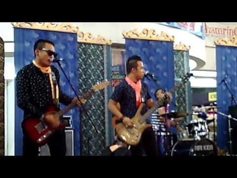 download lagu Bagindas - 100% Cintaku  Live Thamrin Ci gratis