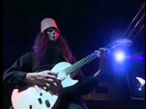 Buckethead - Pirates Life For Me