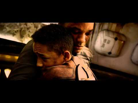 After Earth - Teaser trailer italiano in HD