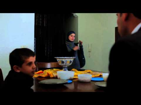 UNDP Iraq - Human Rights for Woman Advert - Arabic.mp4