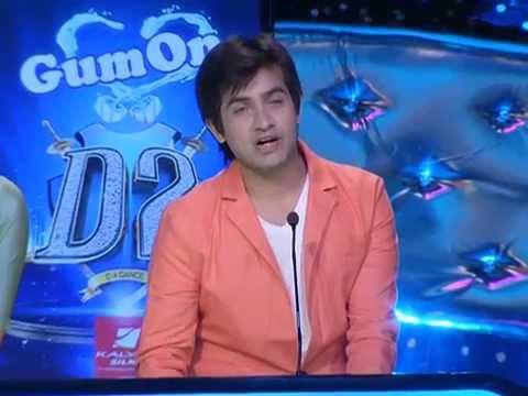D2 Episode 34 Pranav S & Vishak as Sumugan & Susheelan, Babydoll Monisha, Intellectual Pearle thumbnail