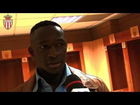 Mahamadou Diarra : « Relever le défi »