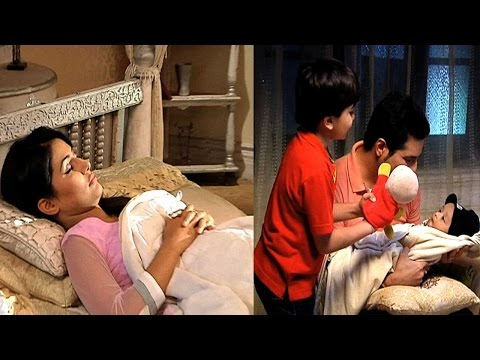 Akshara's Dream Of Becoming Mother Of A Baby Girl video