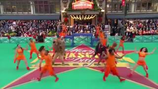 THE WIZ LIVE!   A Brand New Day LIVE @ Macy