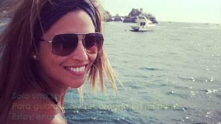 Watch Anna Carina Solo Una Mirada video