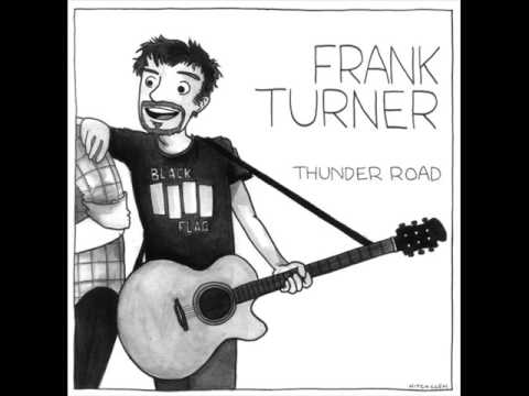 Frank Turner - Thunder Road