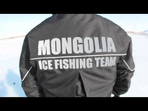 2013 World Ice Fishing Championships